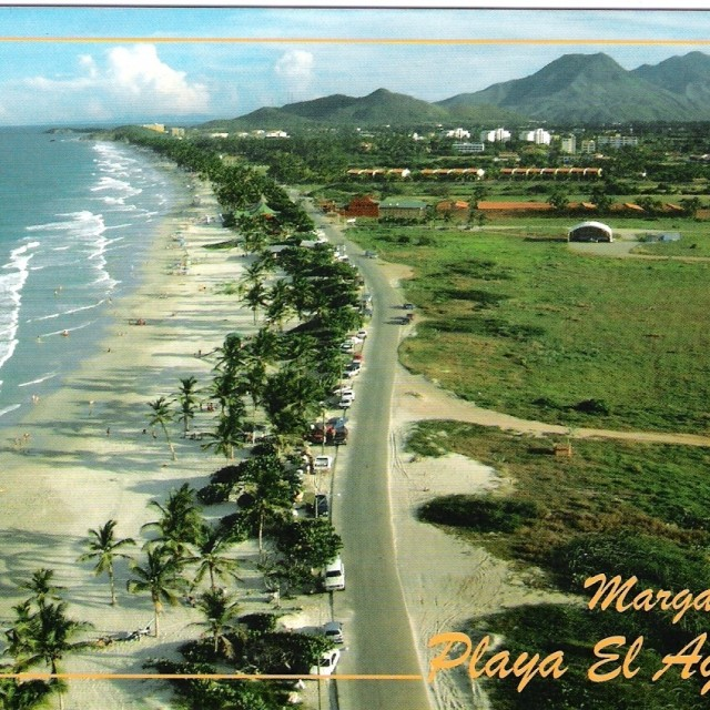 Photo of Playa El Agua