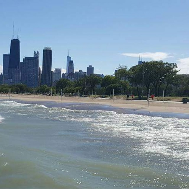 Photo of Chicago (North Avenue Beach)