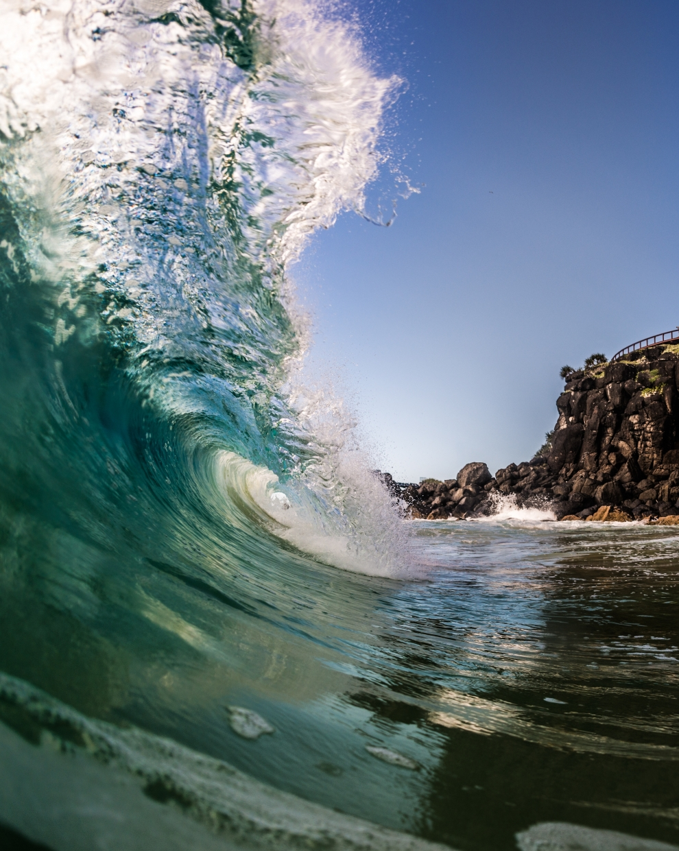 MonteRegoPhotography's photo of Snapper Rocks