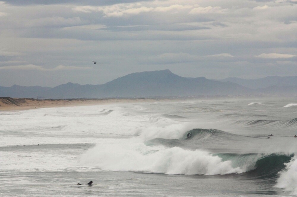 vantales's photo of Capbreton (La Piste/VVF)