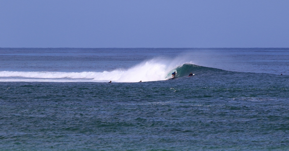 indodreams's photo of Lakey Pipe