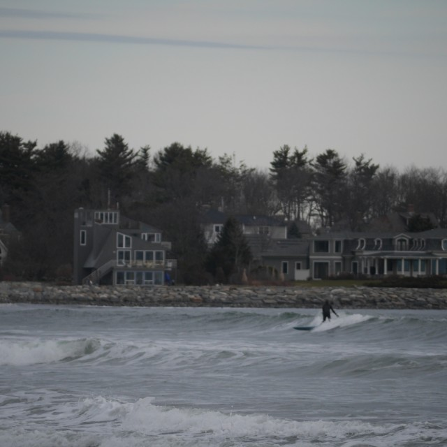 Photo of Jenness Beach