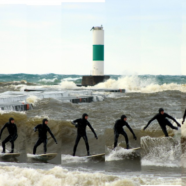Photo of South Pier - Grand Haven