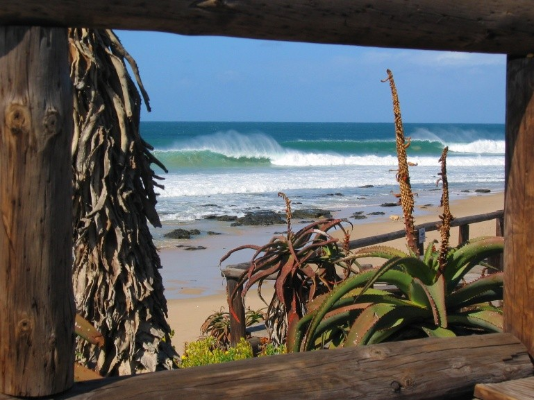 Ed J Peinke's photo of Jeffreys Bay (J-Bay)