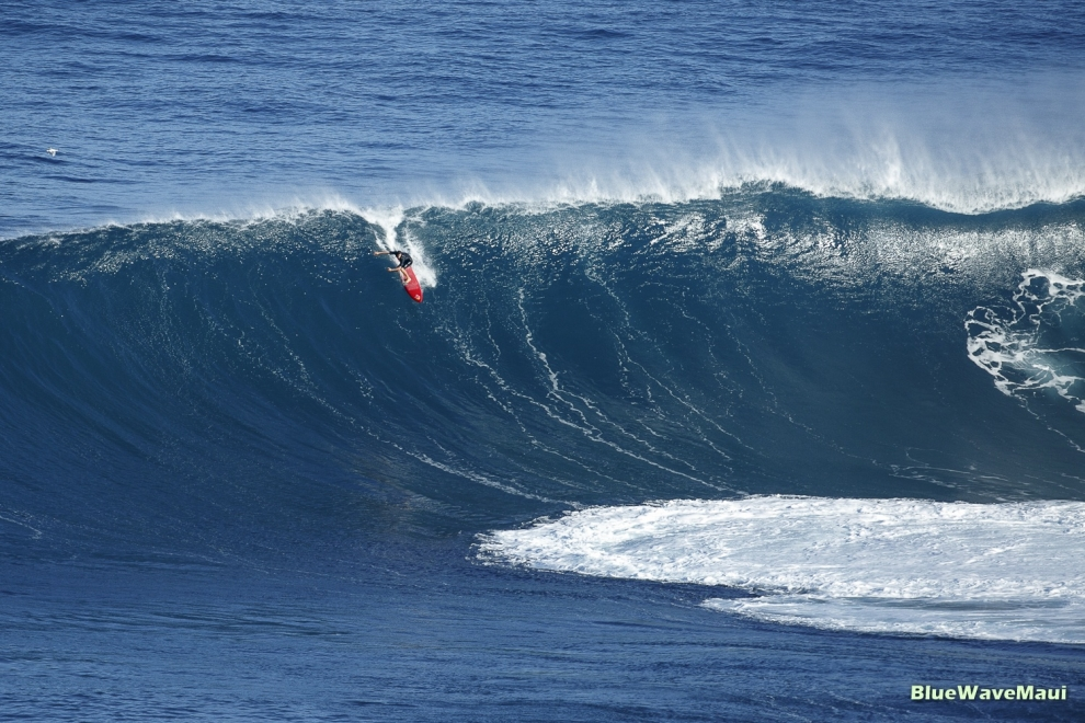 bluewave's photo of Peahi - Jaws