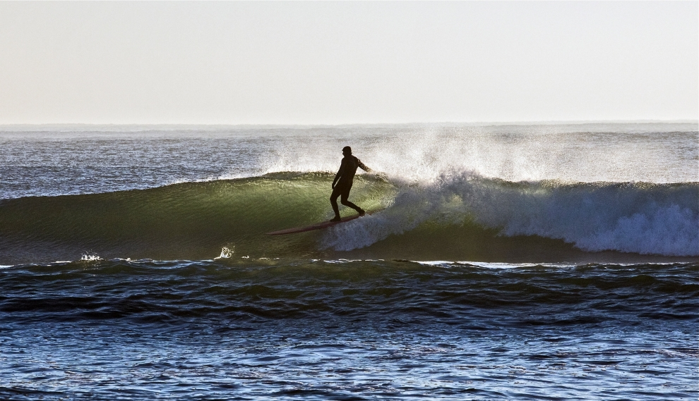 Pure Shred's photo of Halaktirskiy Beach