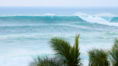 Photo of Waimea Bay