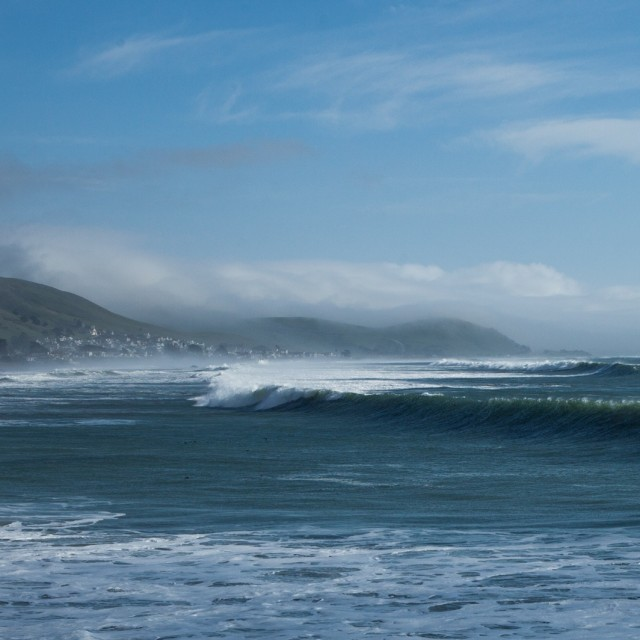 Photo of Cayucos