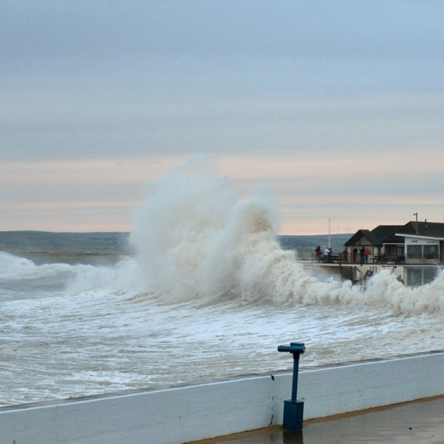 Photo of Westward Ho!