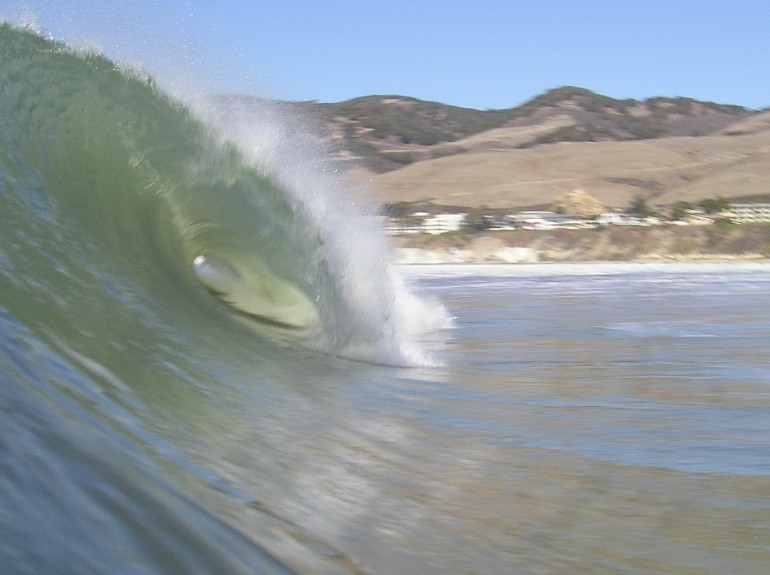 hurraybee's photo of Oceano/Pismo