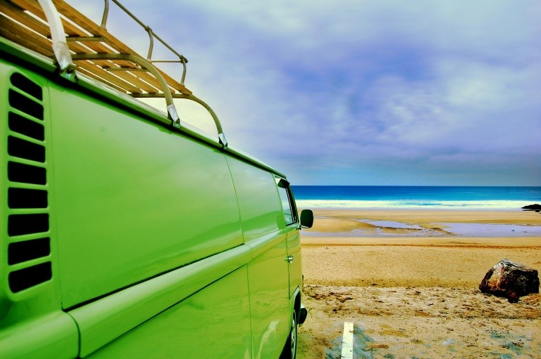 xl photography's photo of Newquay - Fistral North