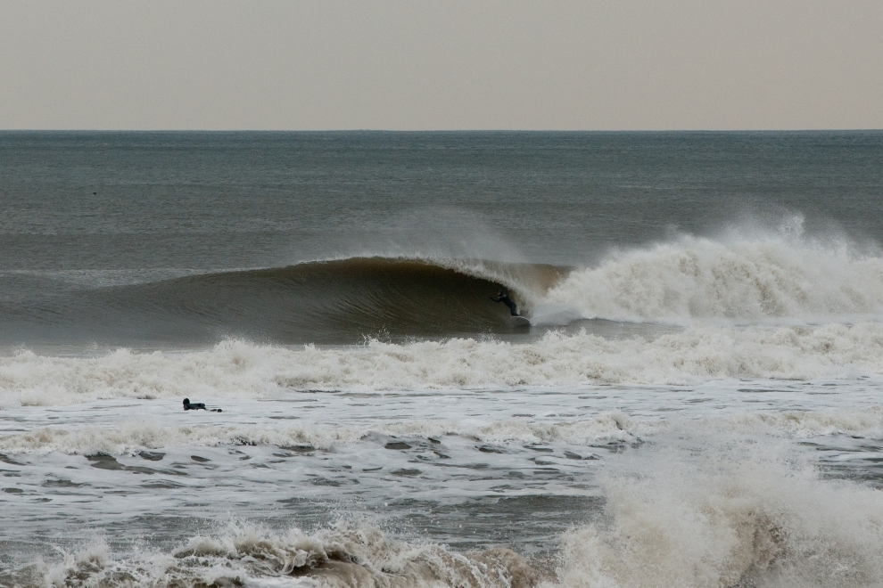 Rsiliato's photo of New Jersey Hurricane