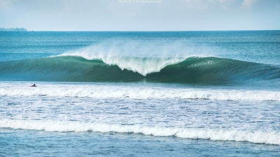 Photo of Bengkulu Beach