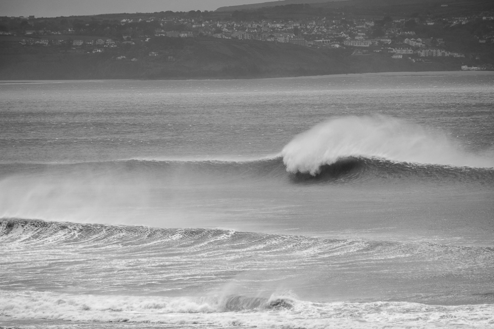 Dom101's photo of Godrevy