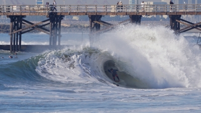 Photo of Seal Beach Pier
