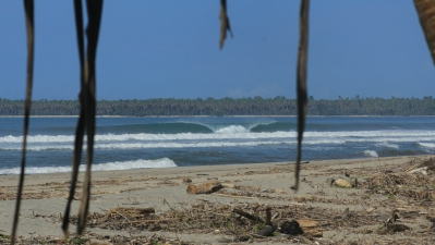 Photo of Bengkulu Point