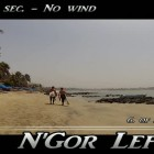 Video of N'gor Lefts