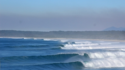 Photo of Sawtell