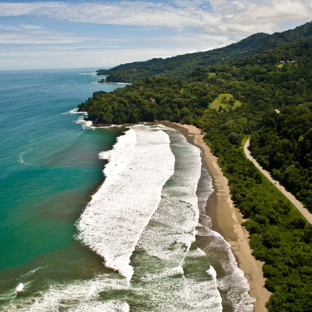 Photo of Playa Hermosa - Osa Peninsula