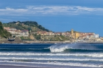 Photo of Zarautz