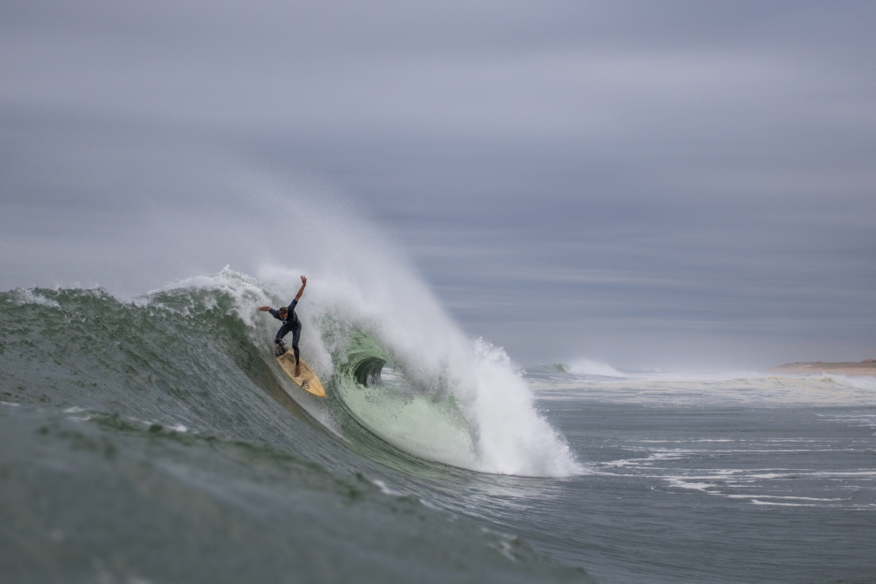 Michal Pelka's photo of Hossegor (La Graviere)