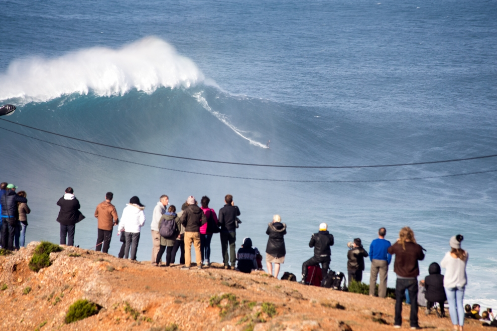 pbenitez's photo of Nazaré
