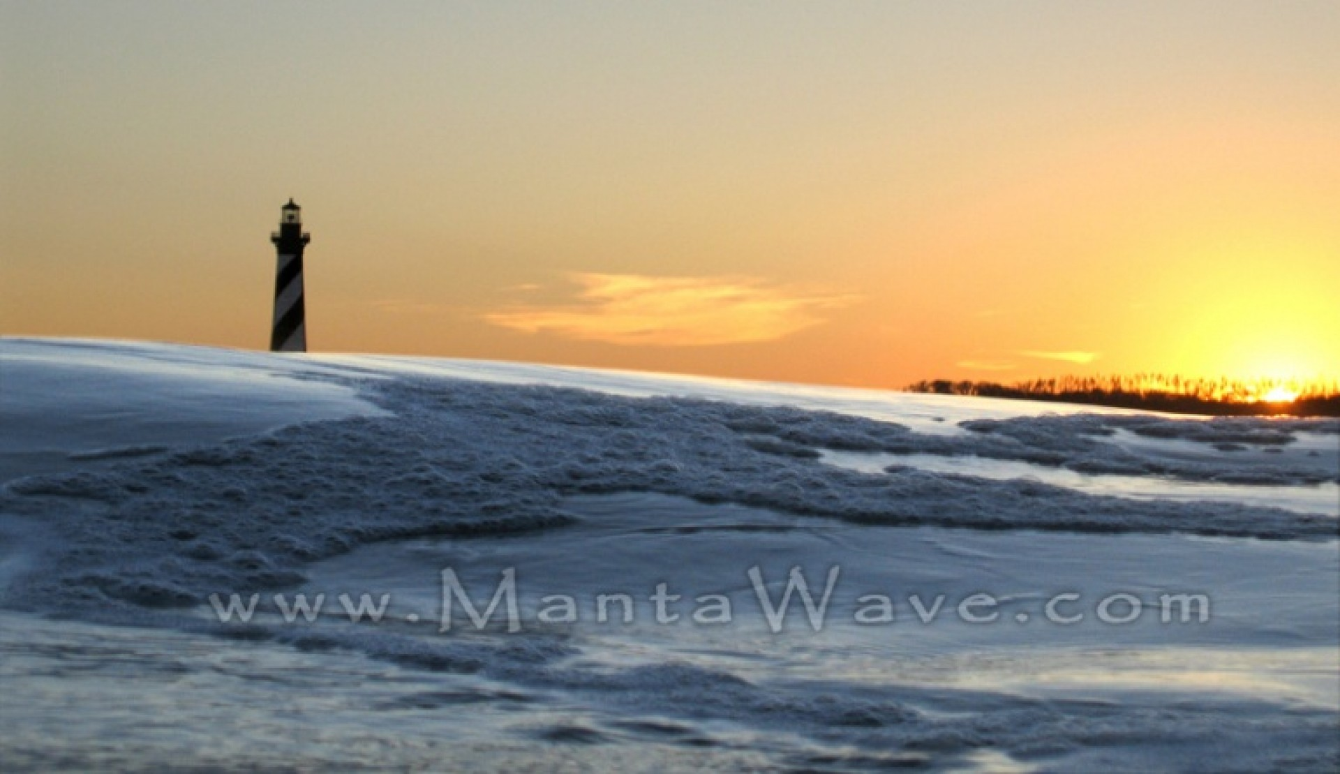 MantaWave's photo of Cape Hatteras