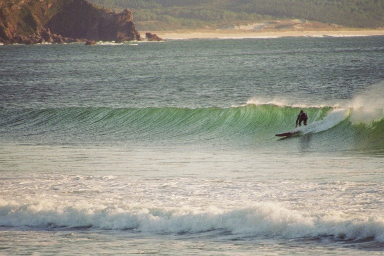 Maik G's photo of Playa de Traba