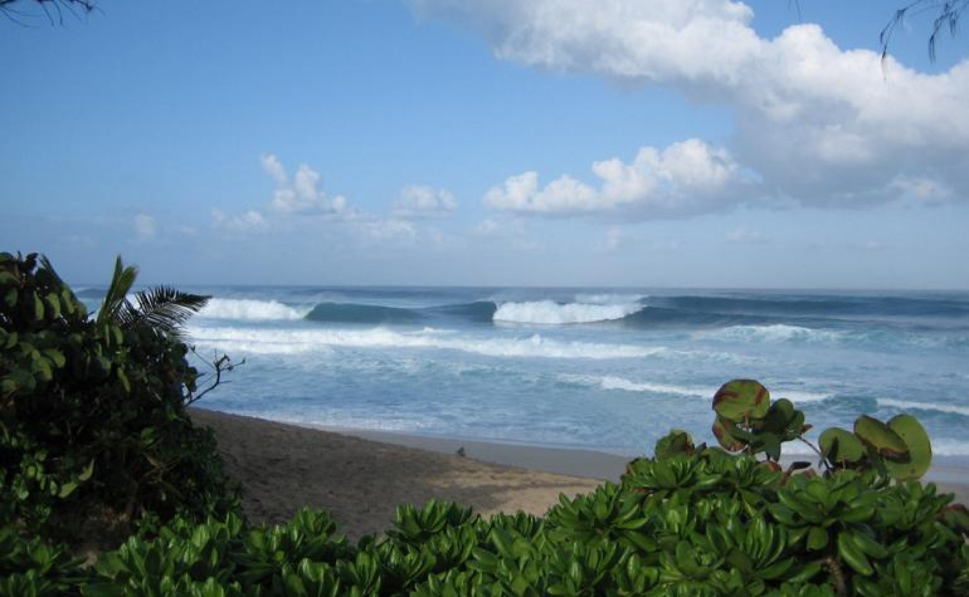 David Ortiz's photo of Pipeline & Backdoor