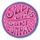 Surfs Up! Surf Shop Logo