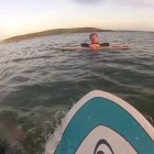 Video of Freshwater West