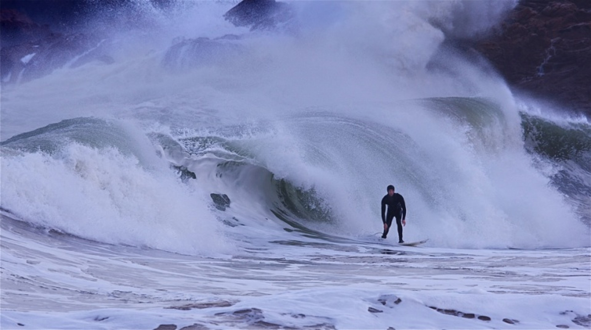 Lloyd Letherbarrow's photo of Jersey