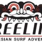 Freeline Indonesian Surf Adventures Logo