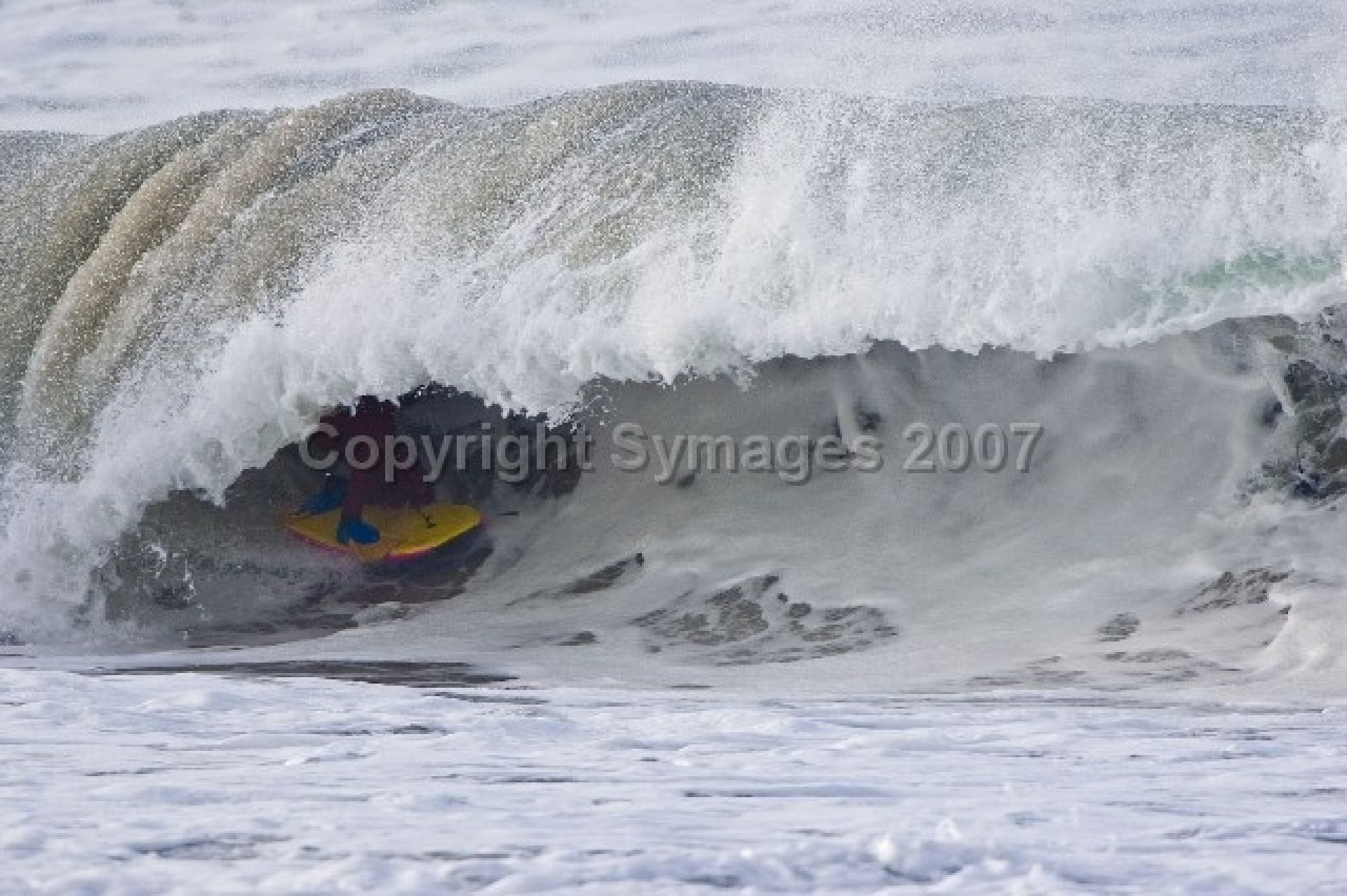 Clive Symm's photo of Porthtowan
