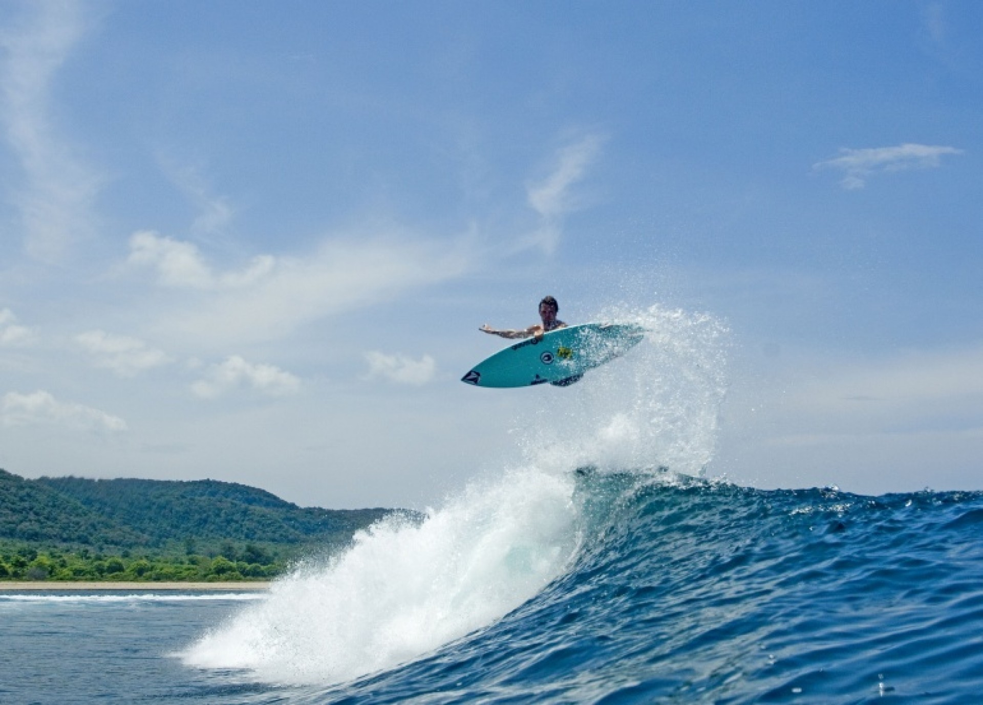 Pete Ash's photo of Uluwatu