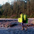 Video of Vancouver Island South (Jordan River)