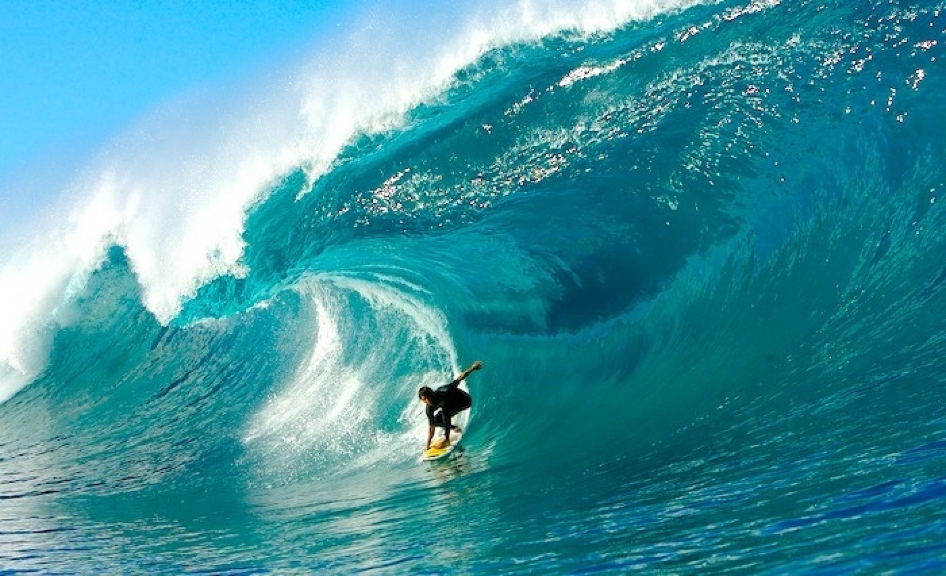 Mickey Smith's photo of Margaret River