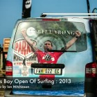 Video of Jeffreys Bay (J-Bay)
