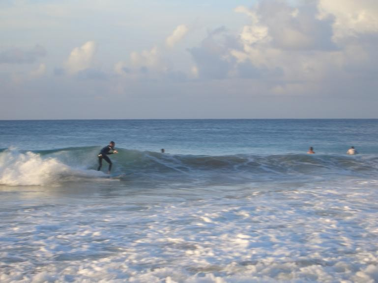 Jon Gould's photo of Cacimba do Padre