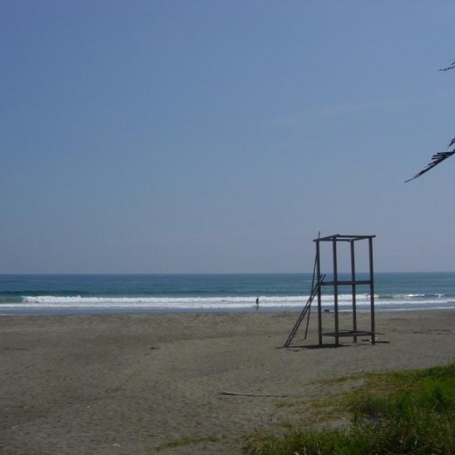 Photo of Okuragahama
