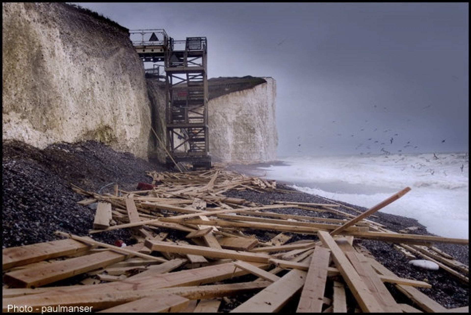 pm's photo of Birling Gap