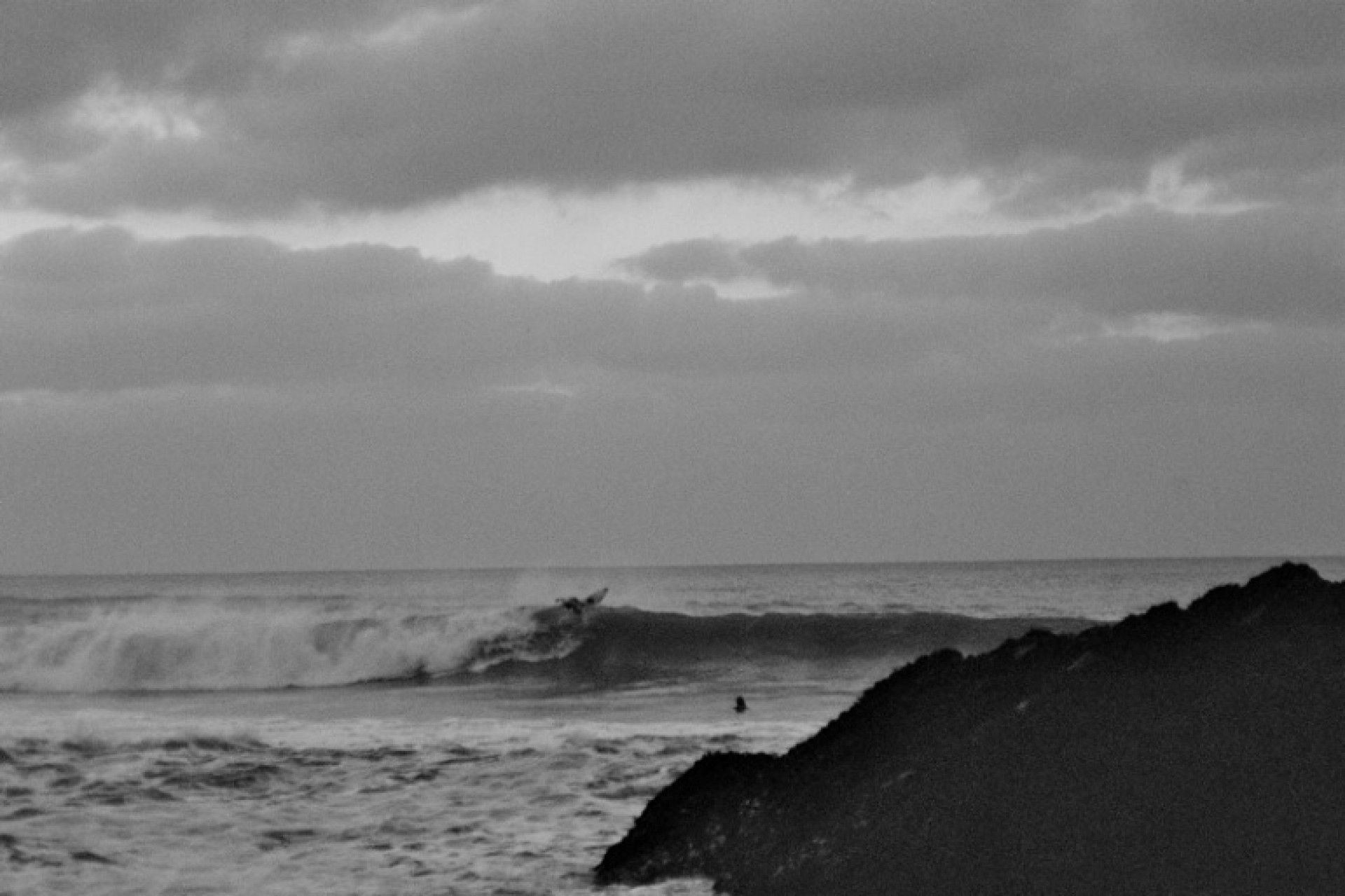 Mike Pearson's photo of Newquay - Fistral North