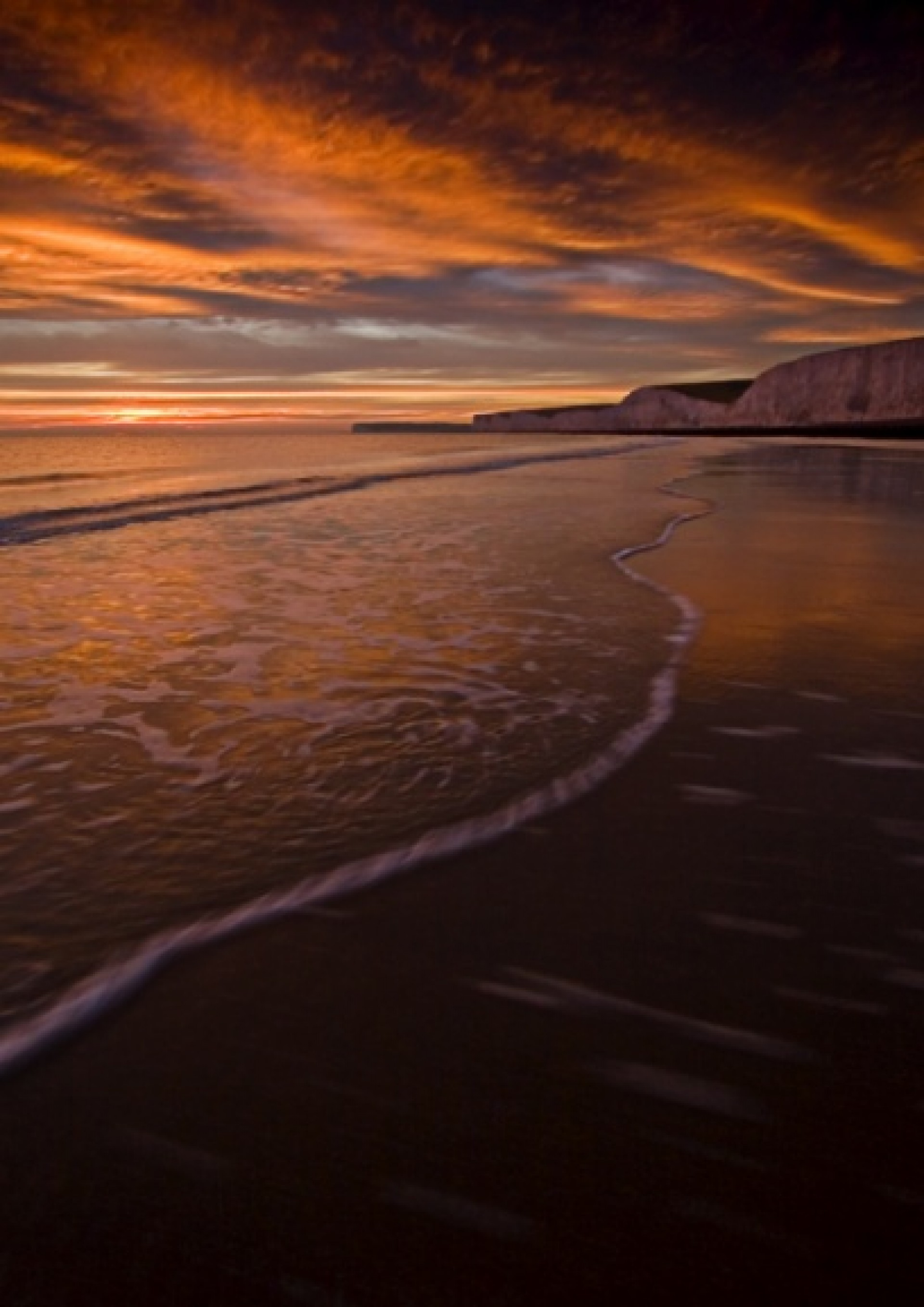 Dennis Reddick's photo of Birling Gap