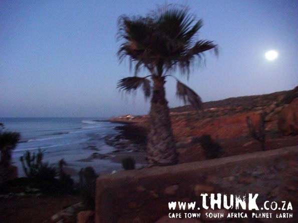 www.thunk.co.za's photo of Taghazout