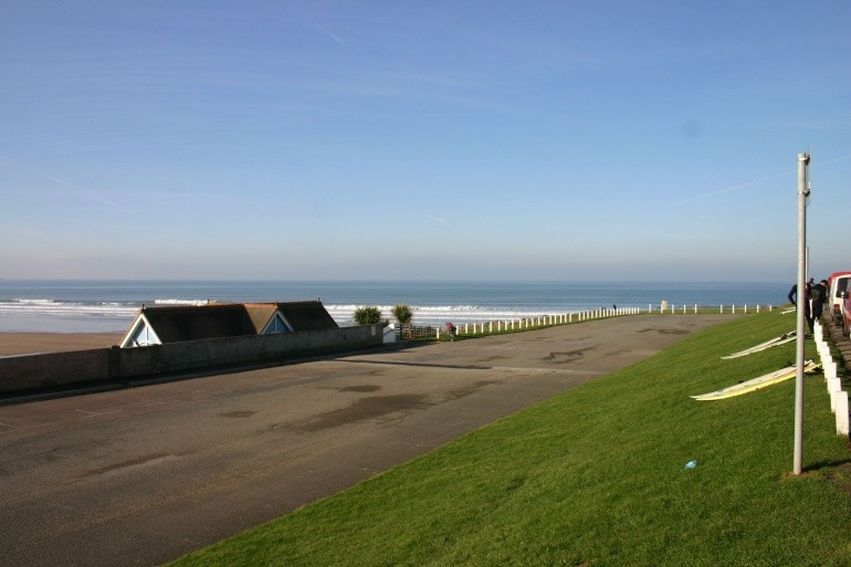 glazzy's photo of Croyde Beach