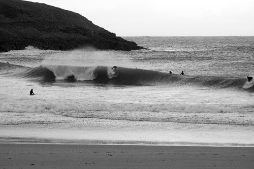 bogg's photo of Freshwater West