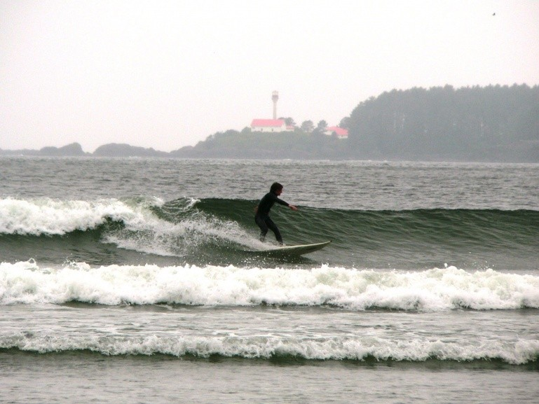 tofinoplease's photo of Vancouver Island North (Long Beach)