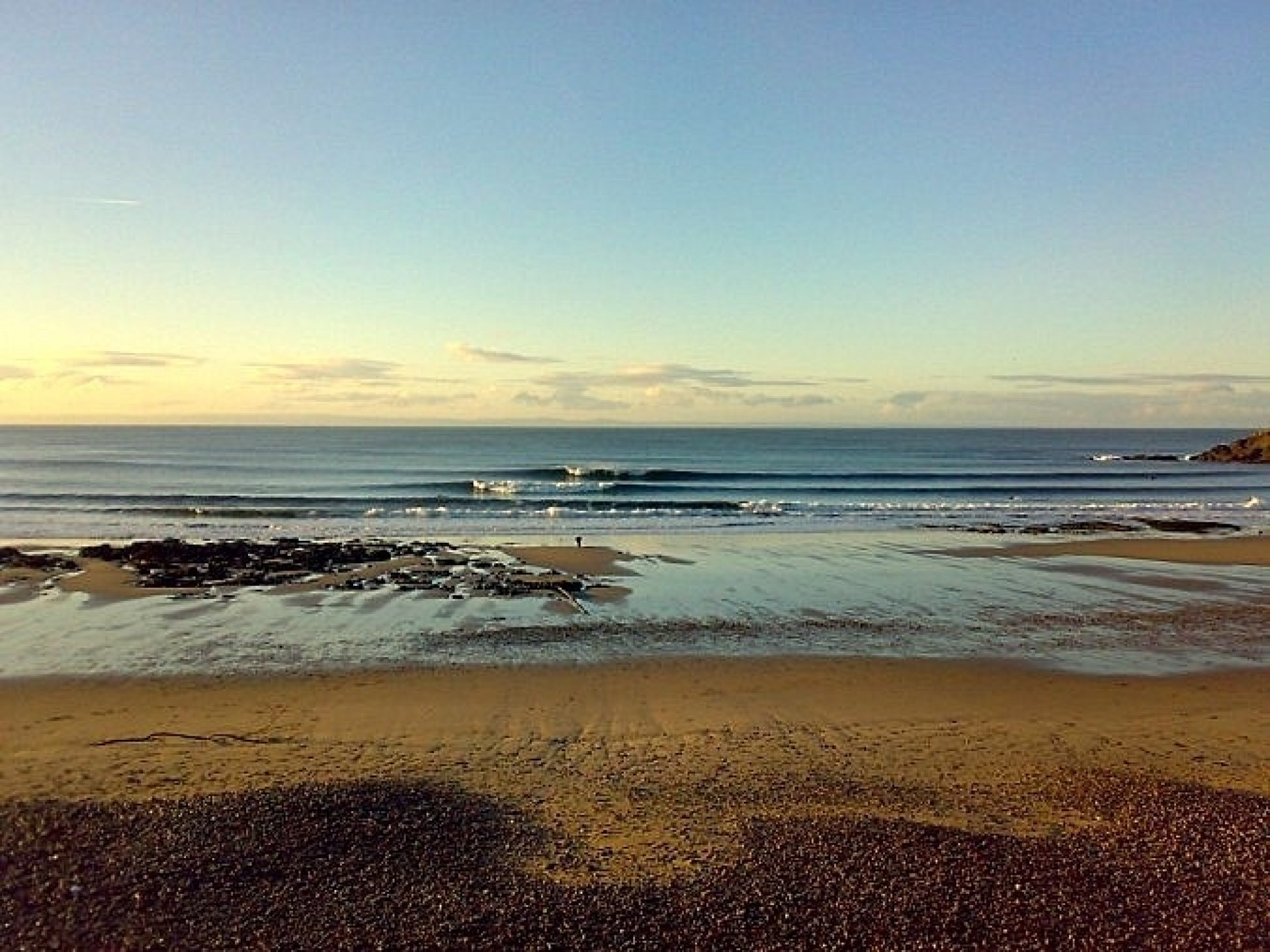 krusher74's photo of Langland Bay