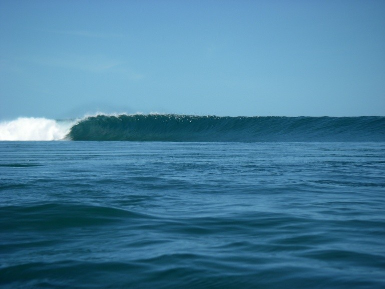raymondk's photo of Tavarua - Cloudbreak