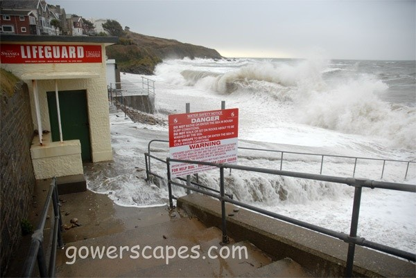 AMJ - Gowerscapes's photo of Langland Bay
